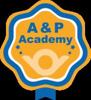 1.1 A&P Academy_logo
